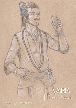 Varia of House Cynis