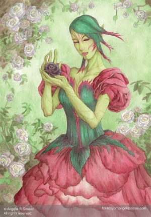 The Rose Seelie