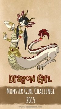 Dragon Girl