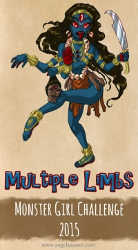 Multiple Limbs