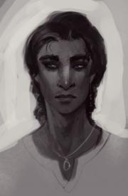 Young Prince Ramah