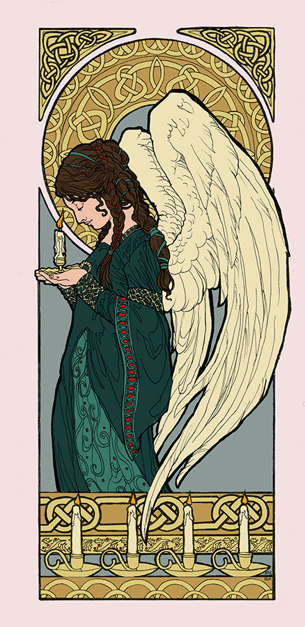 christmas-angel-wip13